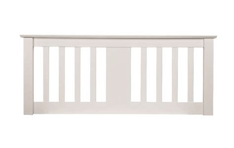 single white wooden headboard sweet dreams kestrel 3ft single white wooden bed frame