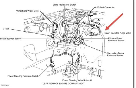 lincoln ls radiator diagram lincoln ls cooling system