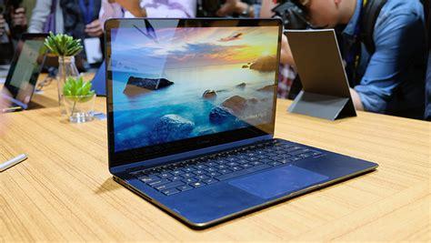 asus shaves   millimeters    zenbook flip  convertible notebook hardwarezonecomsg