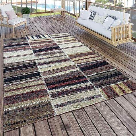 tappeti per esterno tappeto per interni e per esterni motivo nomade colori