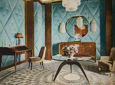 Art Deco Furniture Designer Emile Jacques Ruhlmann 1000 Interior Design Furniture Styles 2