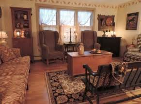 primitive living room living room primitive livingroom pinterest