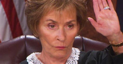 how to cut my hair like judge judy are the cases on judge judy real or fake