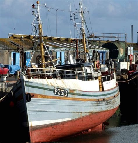 used fishing boats for sale uk fishing boat used on ww2 missions on sale for 163 1