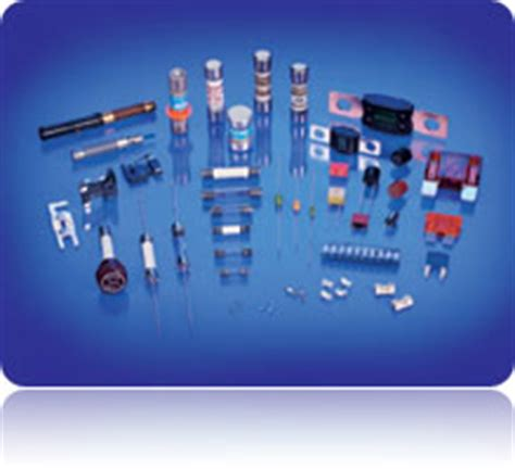electronic fuses fuses unlimited