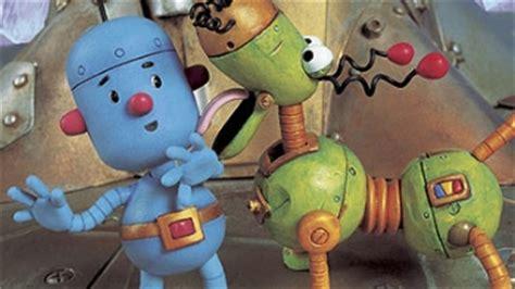 robots robots everywhere little episode 0 season 1 water water everywhere little robots