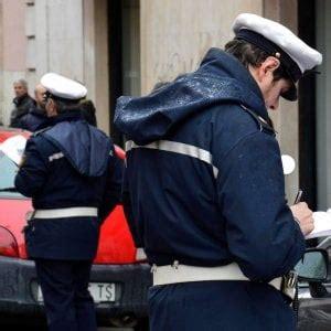 ufficio permessi ztl torino pass h raddoppiati effetto ztl o abusi scatta un