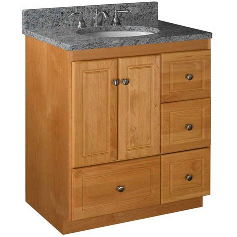 strasser bathroom vanities bathroom vanities strasser woodenworks 30 quot w simplicity