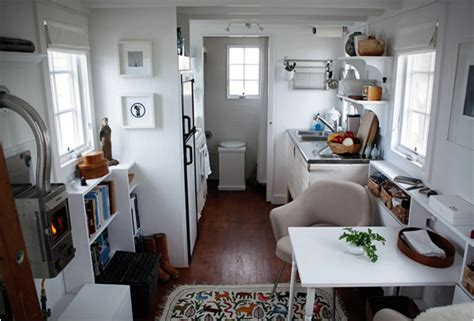 miranda s blog tiny house on wheels without the loft protohaus a tiny home on wheels home design garden