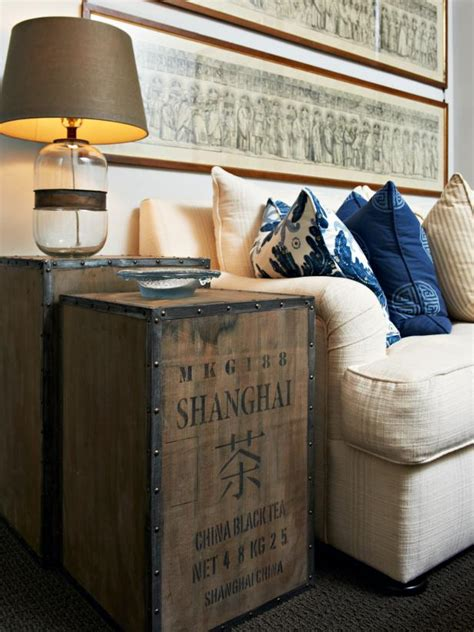 Vintage Living Room End Tables How To Choose Living Room End Tables Based On The Height