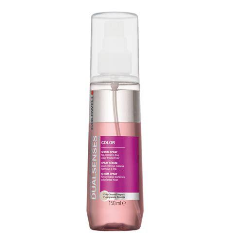 goldwell color goldwell color serum spray 150ml hairsup nl