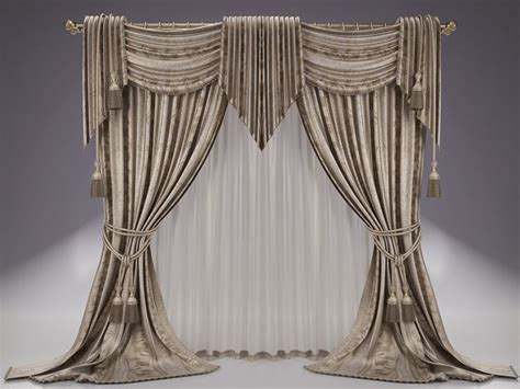 Tendaggi Interni Classici - tende classiche tendaggi per interni tendaggi classici
