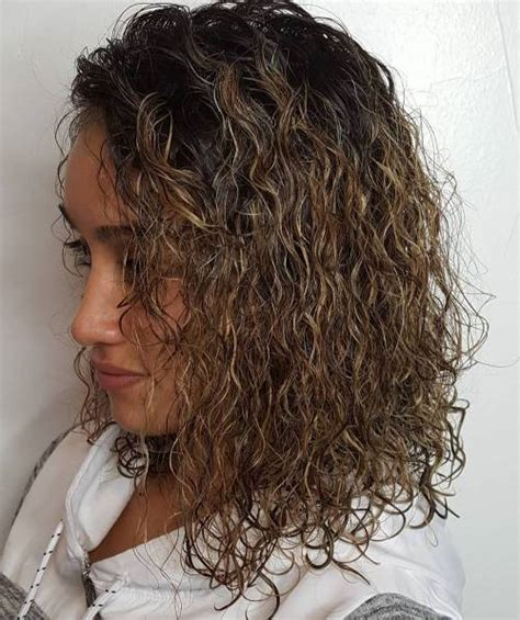 is there a perm for thin fine color treated hair 50 gorgeous perms looks say hello to your future curls