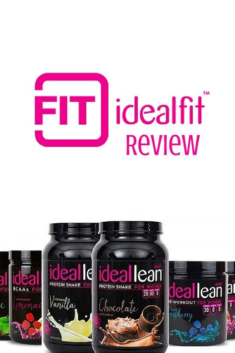 protein x review ideal protein reviews