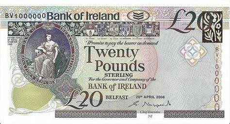 bank of ireland forum bank notes belfast message board tripadvisor