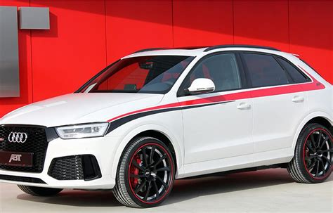 Audi Q3 Rs Abt by Audi Rs Q3 By Abt Tuning Panoramauto