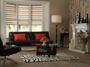 Ideas For Style Selections Blinds Design Read Living Room Roller Blinds Free Yudu