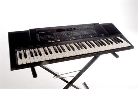 Keyboard Technics technics kn 200 image 27229 audiofanzine