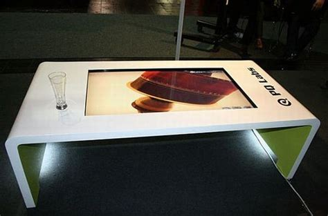 Coffee Tables Ideas Touchscreen Coffee Table Design Ideas Coffee Table Touch Screen Computer