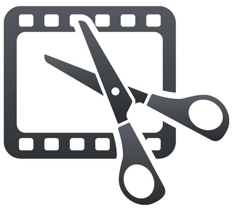 clipart editor editingsoftware clipart film editor pencil and in color