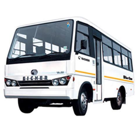 eicher motors price list india eicher buses price list tab india