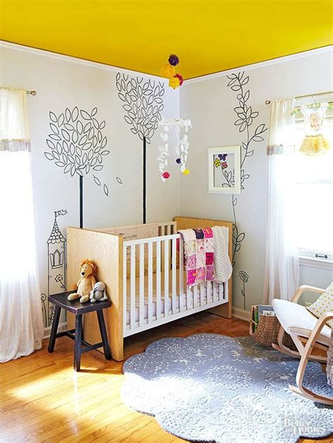Nursery Ceiling Decor 28 Bold Ceiling Decor Ideas That Completely Change The Space Shelterness