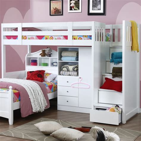 high bunk beds 25 best ideas about high sleeper on high
