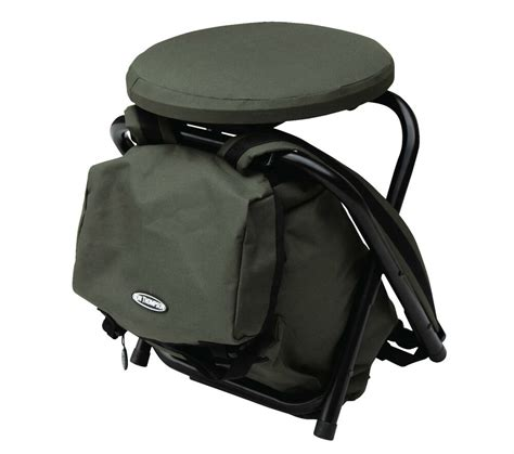 heavy duty fishing chair thompson heavy duty backpack chair 360 rotating swivel