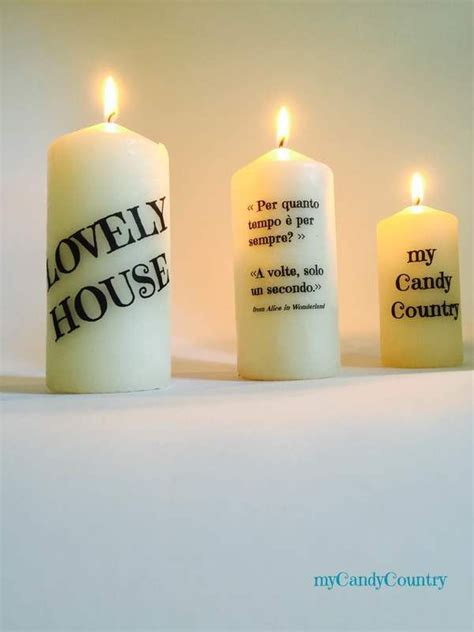 candele fatte in casa oltre 25 idee originali per candele fatte in casa su