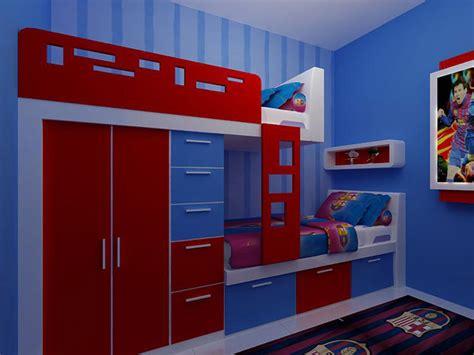 desain lemari kamar tidur tempat tidur lipat dinding atau tempat tidur lemari