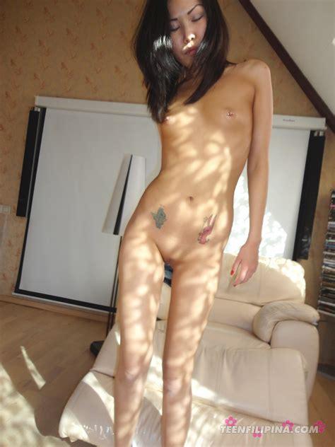 Chinese Girl From Shanghai Miranda Nude At Thin And Naked