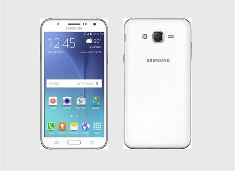 Samsung J5 J7 Samsung Galaxy J5 And J7 Launched In India Rs 15000