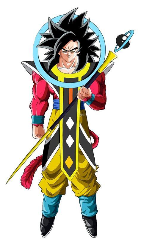 imagenes de goku angel goku ssj4 225 ngel anime pinterest dragon ball