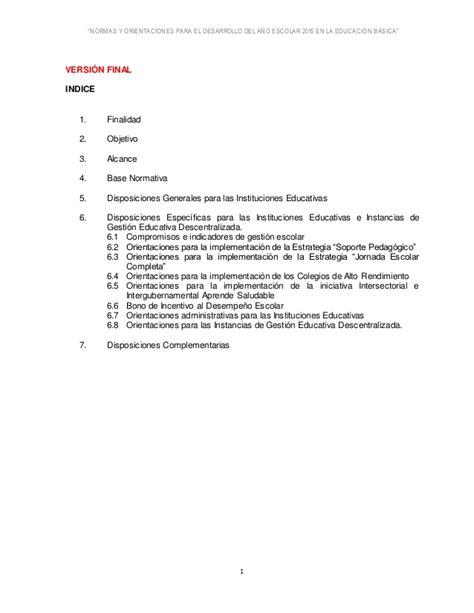 norma tecnica de contrato docente 2016 norma tecnica para contrato de docentes 2015 autos post