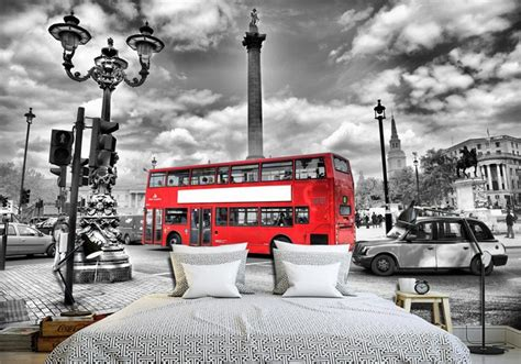 black and white london wallpaper for walls ᑐlondon street art of black black and white tv ᗚ backdrop
