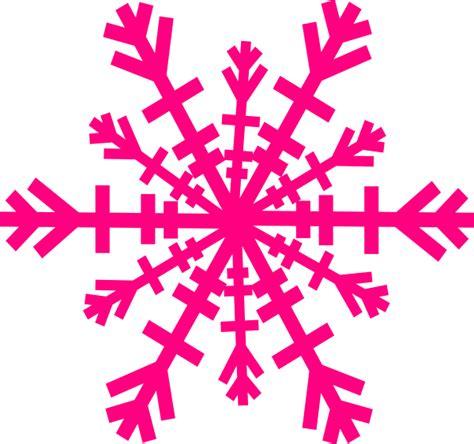 snowflake clipart snowflake clip at clker vector clip