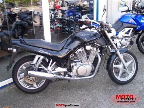 Suzuki V800 1990 Suzuki Vx 800 Moto Zombdrive