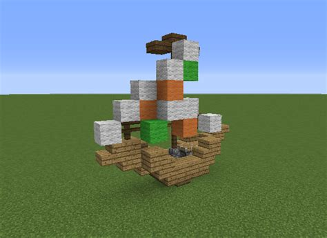 minecraft little boat tiny boat 2 graywatch grabcraft your number one