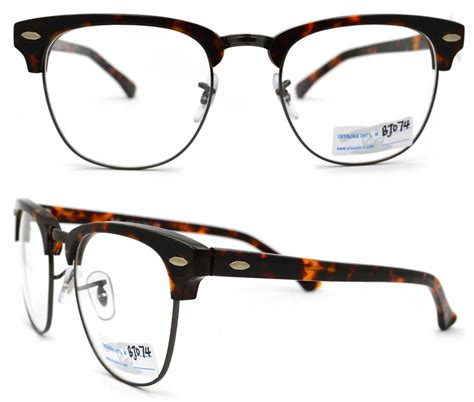 china 2012 new design see eyewear frame half frame glasses