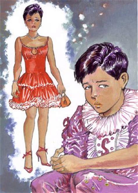 little boy becomes sissy girl art 237 best images about feminization favorites on pinterest