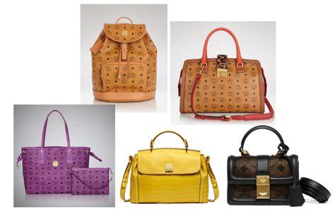 mengenal tas branded korea yang hits mcm orchard gallery