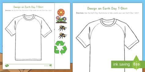 patterns in nature twinkl new design an earth day t shirt activity sheet planet