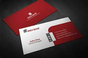 55 best corporate business card templates free premium