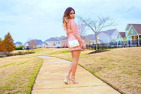 kchocolate carli bybel  missguided ootd review