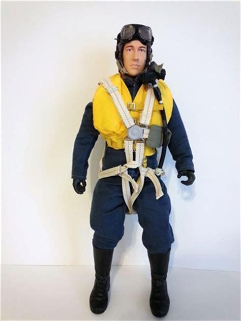 Figure Pilot rc pilot figure raf pilot figure
