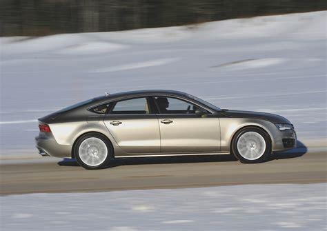 Audi A7 2010 by Audi A7 Sportback 2010 2011 2012 2013 2014