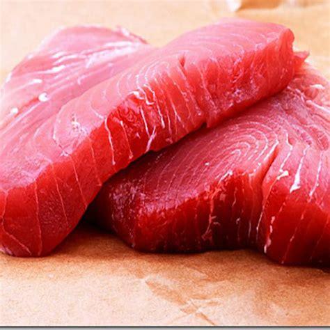 cucinare tonno rosso spiedini di tonno rosso con marinade di loni e zenzero