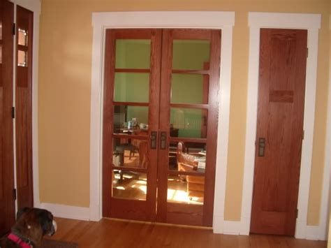 White Interior Doors With Stained Wood Trim 16 White Interior Doors With Stained Wood Trim Carehouse Info