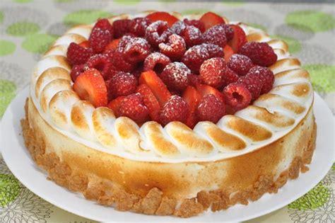 recipes with raspberries lemon raspberry layer cake with meringue frosting recipe