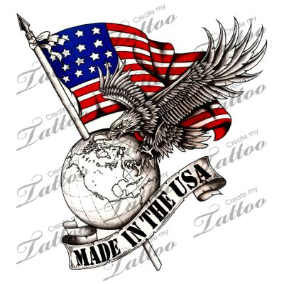 made in america tattoo marketplace made in the usa 2418 createmytattoo